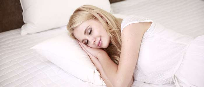 melatonin for natural sleep