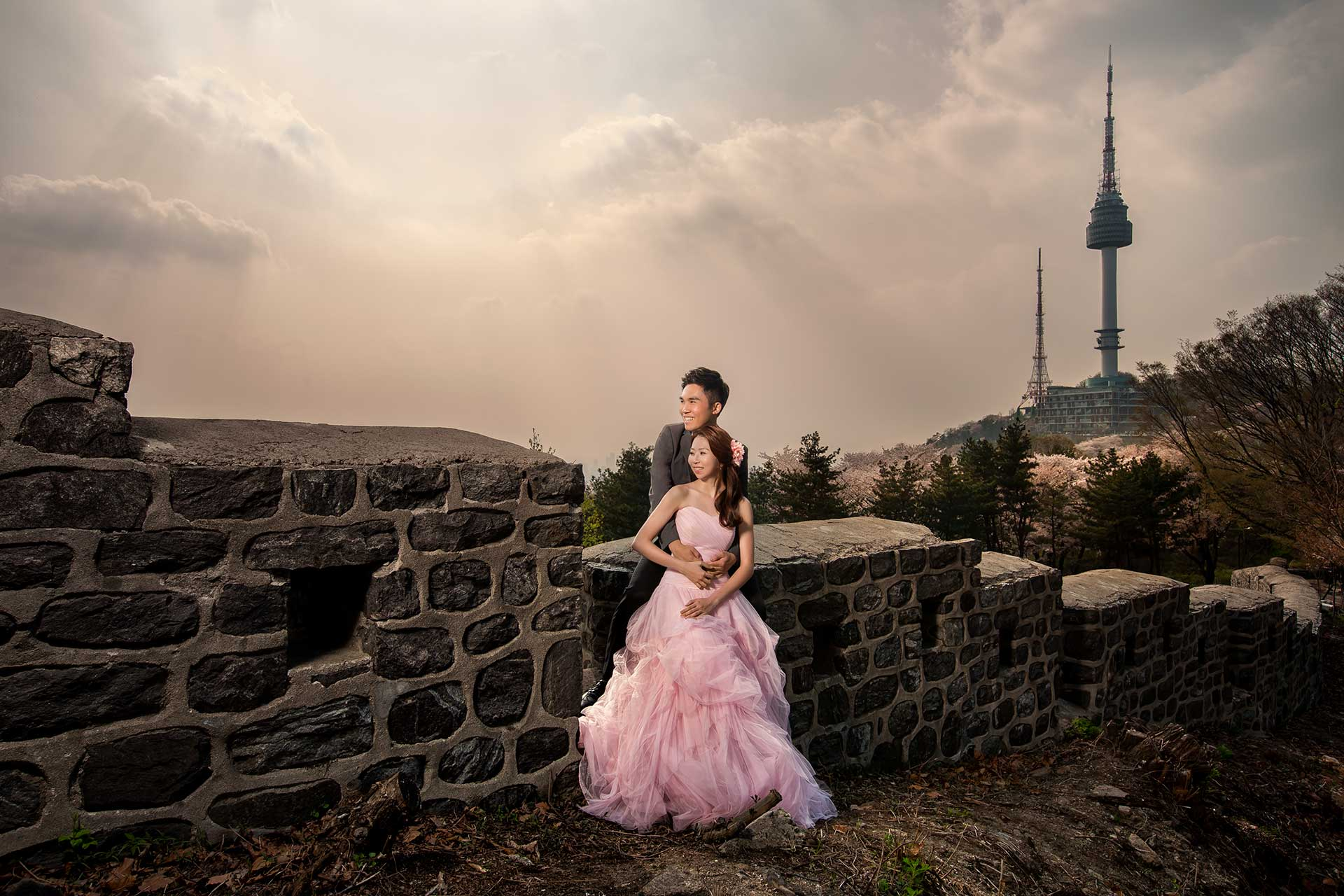 prewedding photography singapore
