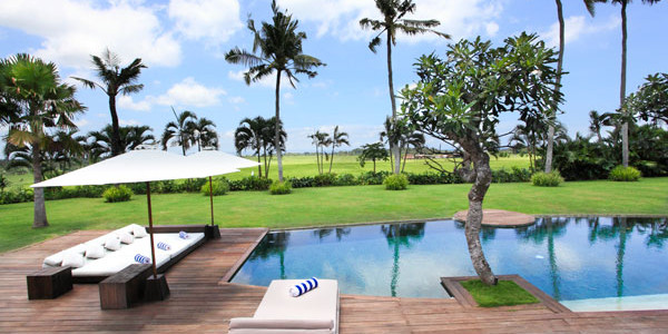 luxury resort ubud bali