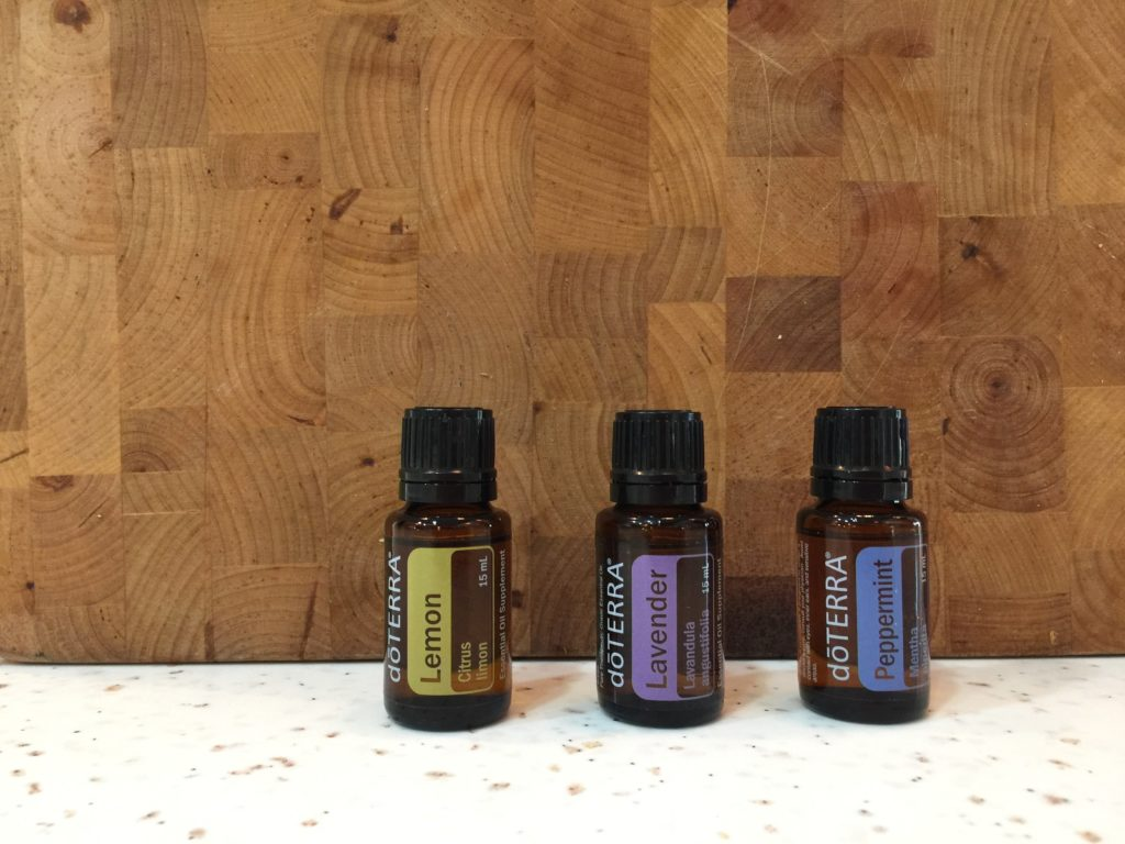 buy essential oils in Singapore