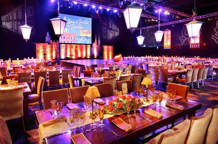 Events company singapore