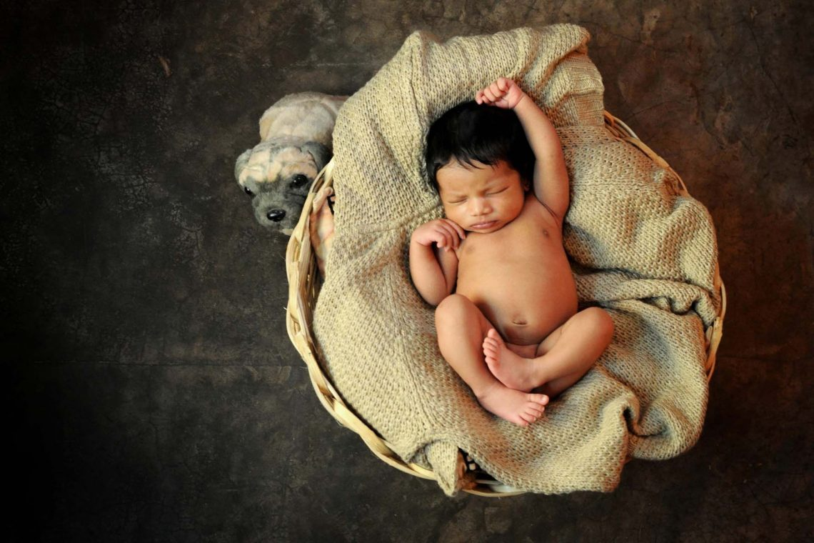 Merits of Acquiring Expert Newborn Photography