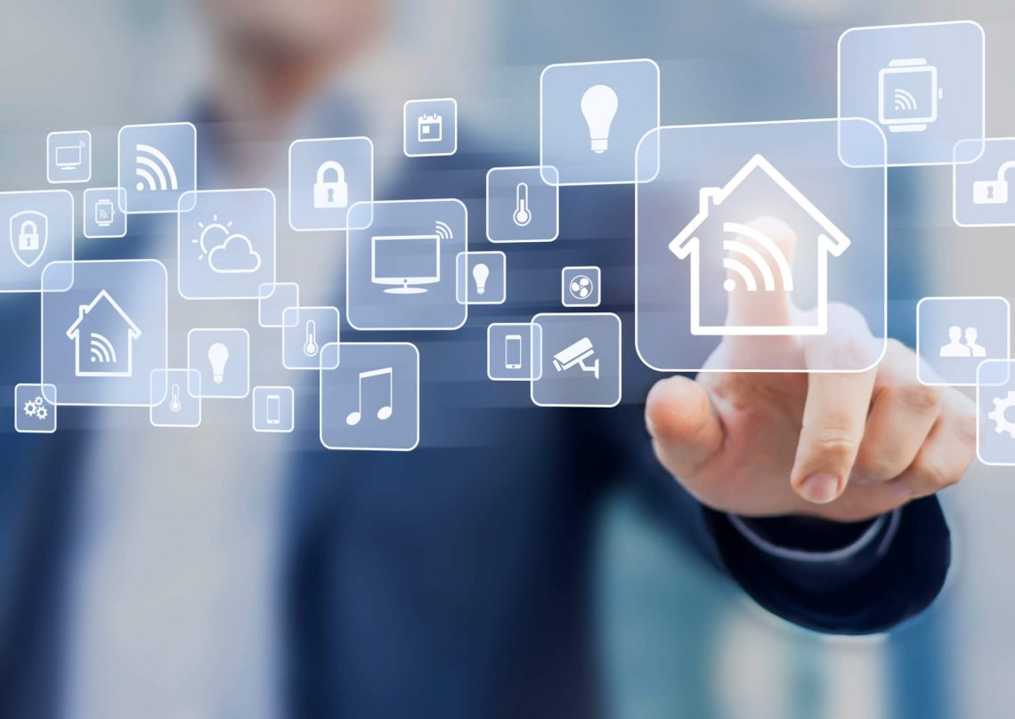 smart home automation system