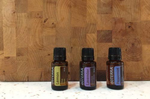 buy essential oils in Singapore