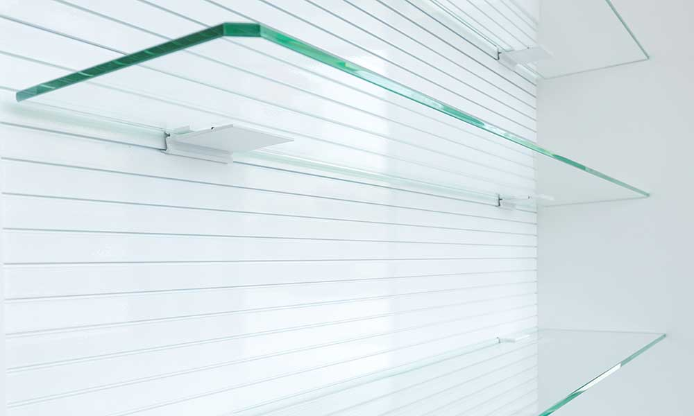 glass shelving hialeah fl