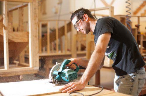 carpentry services centennial