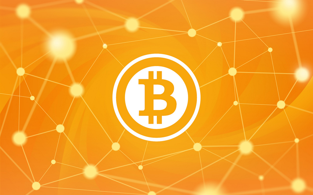 Rise in Bitcoin Value