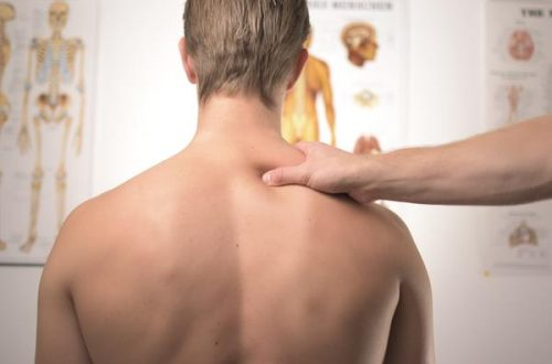 chiropractor in Singapore