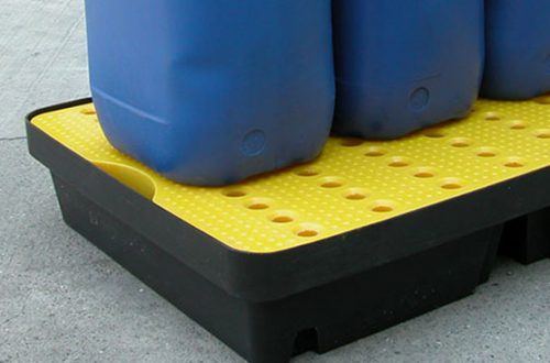 spill containment pallet singapore