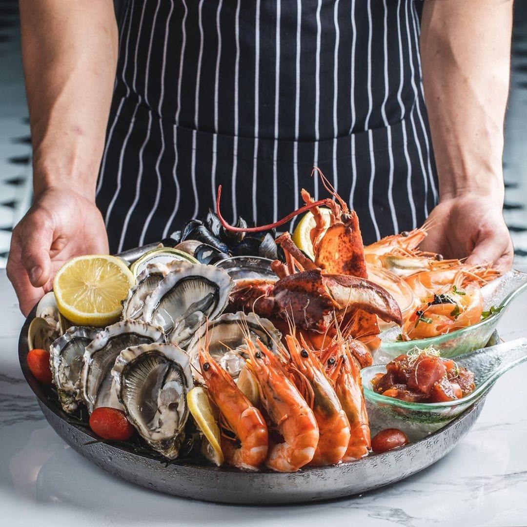 buy fresh lobster singapore