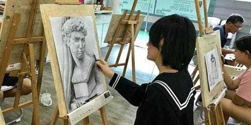 painting class singapore