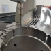 cold chamber pressure die casting